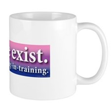 Not A Fag-In-Training Mug