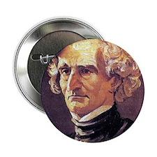 """Faces """"Berlioz"""" 2.25"""" Button"""