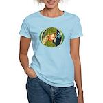 Mother Earth Women's Light T-Shirt