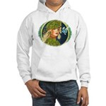 Mother Earth Hooded Sweatshirt