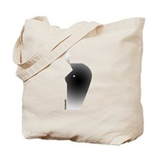 Mariana in Fog Tote Bag