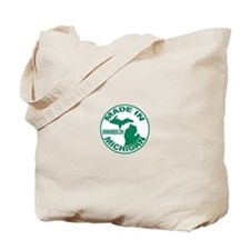 Drink Michigan Beer!  Tote Bag