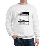The Invisible Man Lounge No 1 Sweatshirt