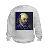 "Faces ""Cezanne"" Sweatshirt"