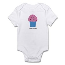 "Infant ""Little Cupcake"" Onesie (Mommy & Me Set)"