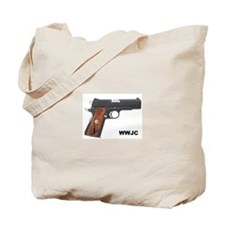 Cool Initials Tote Bag