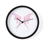 I earned my wings Wall Clock