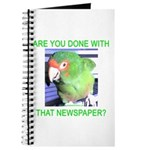 Useful Newspaper Journal