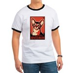Obey the Abyssinian! propaganda Ringer T