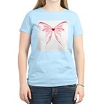 heart wings Women's Light T-Shirt