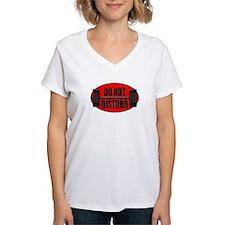 DO NOT DISTURB II Shirt