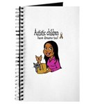 Autistic Kids have dreams too Journal