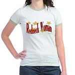 Redneck Woman Jr. Ringer T-Shirt