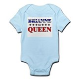 BRIANNE for queen Onesie