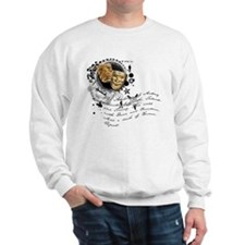 The Alchemy of Acting Sweatshirt