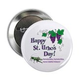 "St. Urho's Day 2.25"" Button (10 pack)"