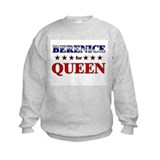 BERENICE for queen Jumpers