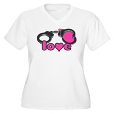 Love Cuffs T-Shirt