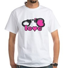 Love Cuffs Shirt