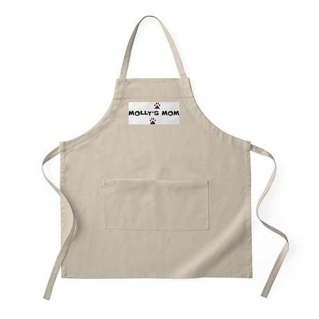 Molly Mom BBQ Apron