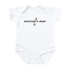Winston Mom Infant Bodysuit