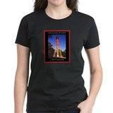 Crooked River Lighthouse Tee