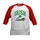 Seattle Irish Tee