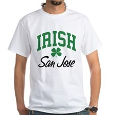 San Jose Irish Shirt