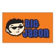 New Improved BigJason Rectangle Decal