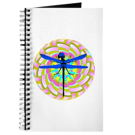 Kaleidoscope Dragonfly Journal