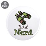 Bird Nerd Birding Ornithology 3.5