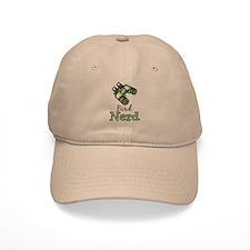 Bird Nerd Birding Ornithology Baseball Cap