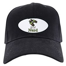Bird Nerd Birding Ornithology Baseball Hat