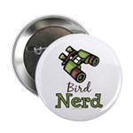 Bird Nerd Birding Ornithology 2.25