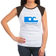 Ocean City MD Flag Tee