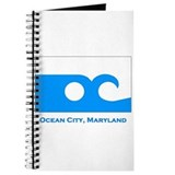Ocean City MD Flag Journal