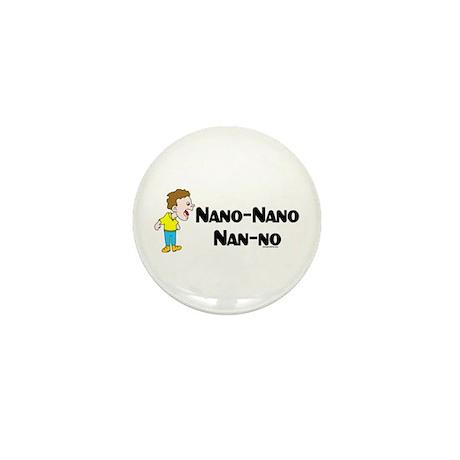 Nano Nano Mini Button