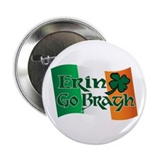 "Erin Go Bragh v13 2.25"" Button"