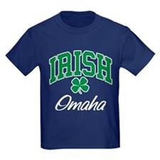 Omaha Irish T