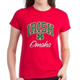 Omaha Irish Tee