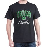 Omaha Irish T-Shirt