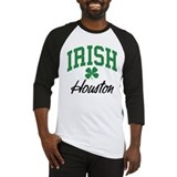 Houston Irish Baseball Jersey