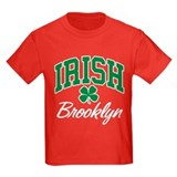 Brooklyn Irish T