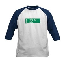 22nd Street in NY Tee