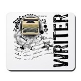 Writer Alchemy Mousepad