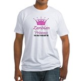 Zambian Princess Shirt