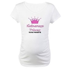 Vietnamese Princess Shirt