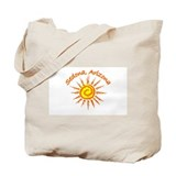 Sedona, Arizona Tote Bag