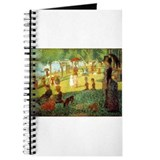Seurat Journal