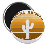 "Sedona, Arizona 2.25"" Magnet (100 pack)"